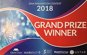 DNA Innovation Award Winner